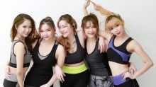 TEM5IVE is the first all-Filipina K-pop group