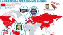 Ferrero oltre la Nutella: di cosa è fatto l'impero più dolce del mondo