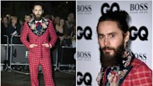 La alfombra roja de los premios GQ Men of the Year 2017