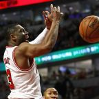 Dwyane Wade and Chicago Bulls to part ways, report