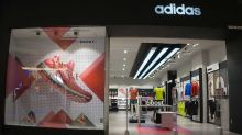 Nike Rival Adidas Estimates Staggering Q1 Sales Loss In China
