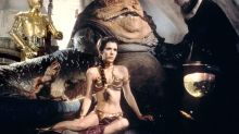 Why Carrie Fisher Was So Much More Than One Gold Bikini