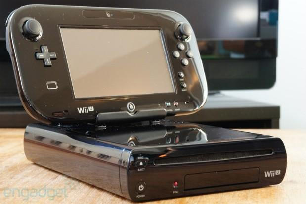 Wii U allegedly hacked, Nintendo addresses would-be pirates (updated)
