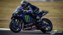 MotoGP: Viñales lidera teste em Misano marcado pela ausência de Morbidelli