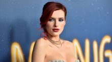Bella Thorne Calls Out Online Bullies in Profanity-Laden Tweets