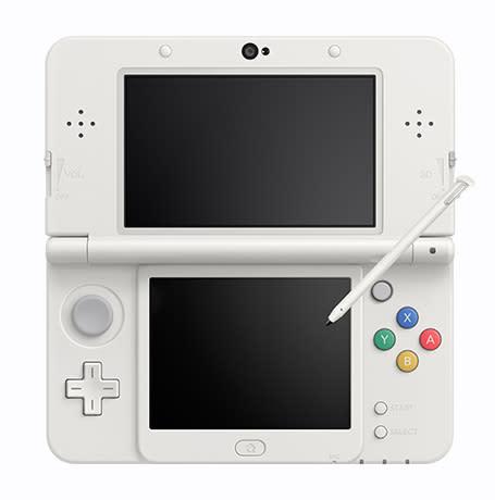 Zelda remake to encourage 3DS upgrade