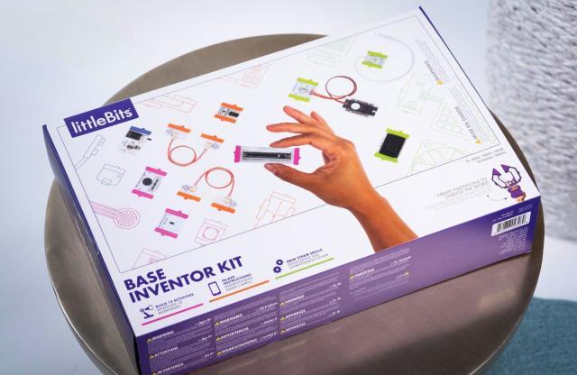 The best blended STEM kits for kids