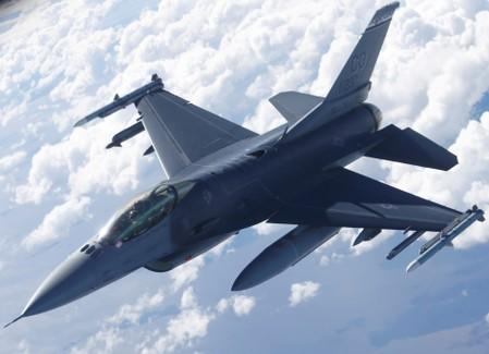U.S.  to sell F-16 fighters to Taiwan, drawing protest from China