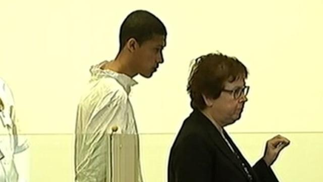 Teen Accused of Murdering Teacher Charged As Adult