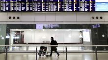 Coronavirus: Hong Kong airport to close concourse as number of passenger flights plummets by two-thirds