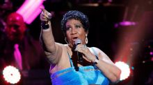 Aretha Franklin's music rising on charts following her death