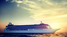 Why Shares of Royal Caribbean Cruises Fell 6% Today