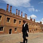Exclusive: Eton College dismisses teacher amid free speech row prompted by lecture on masculinity
