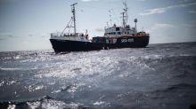 NGO restarts Mediterranean migrant rescues despite virus fears