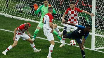 WM 2018: WM-Finale: Regel-Revolution bei Handspiel?