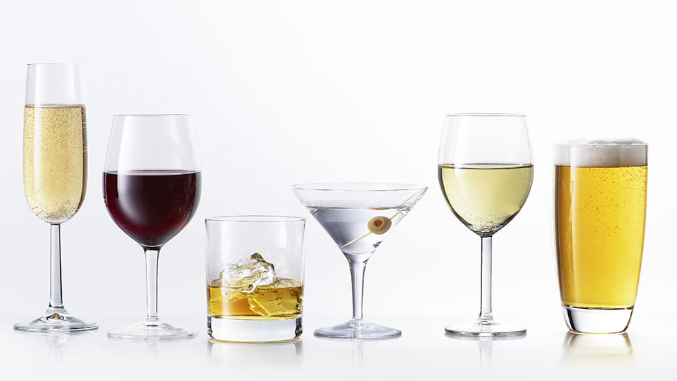 The drinks that cause the worst hangovers