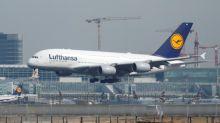 Lufthansa profit warning spooks European airline sector