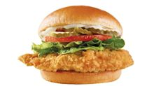 "Wendy's Just Debuted This ""Juicier"" Chicken Sandwich"