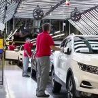 Toyota, Nissan eye UK rebate over Brexit - Nikkei
