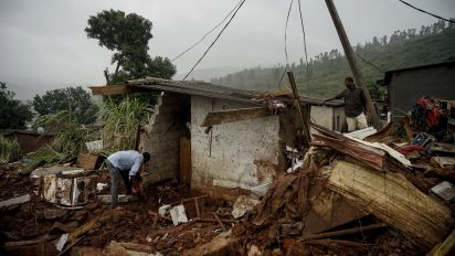 Mozambique: Death toll rises to 446 after cyclone