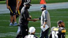 Injured Broncos QB Lock still active, can watch practice