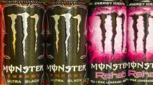 Here's How Monster Beverage Stock Looks Heading Into 2020