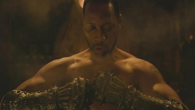 Trailer: Man With the Iron Fists