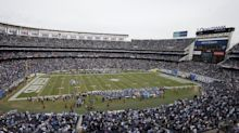 Chargers announce plans to move to Los Angeles, ending 56-year run in San Diego