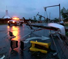 'Violent tornado' tears through Jefferson City, Mo.: 'It's a chaotic situation right now'