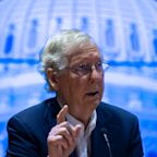 McConnell Plans Vote on Narrow Relief Package. Trump Says, 'Go Big or Go Home!!!'