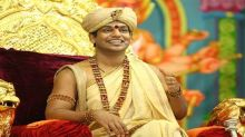 Self-styled godman Nithyananda sets up 'Reserve Bank of Kailasa', launch on Ganesh Chaturthi