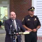 New Hampshire Wedding Shooting Suspect Is Stepson of Recently Slain Minister: Prosecutor