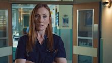 Holby City exit confirmed for Jac Naylor as Rosie Marcel bows out