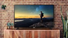 Shop fast: This Samsung 43-inch smart 4K TV is more than $220 off till midnight