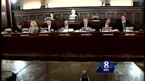 Dueling state budget plans focus on education