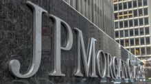 The Zacks Analyst Blog Highlights: JPMorgan, Visa, Chevron, TJX and General Dynamics