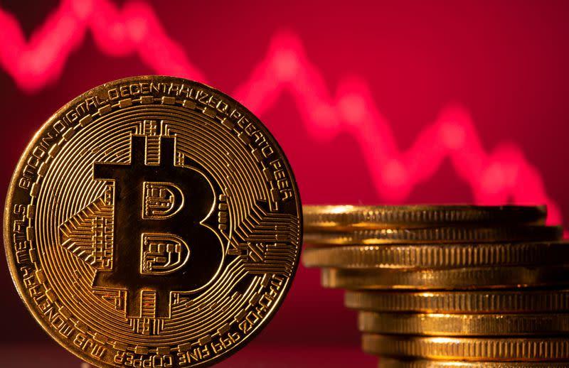 Spread bitcoin brasil