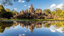 Ancient Cambodian city found using aerial mapping