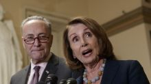 Democrats roll out another feeble economic plan