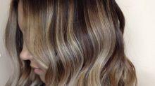'Coco queimado': A tonalidade do momento para o cabelo