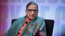 Ruth Bader Ginsburg dies: Jennifer Lopez, Mindy Kaling, Kerry Washington and more pay tribute: 'Her rest is earned'