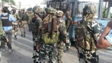 Additional paramilitary troops in J&K as part of routine pre-election exercise: MHA sources