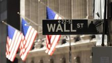 US shares set records as investor optimism grows