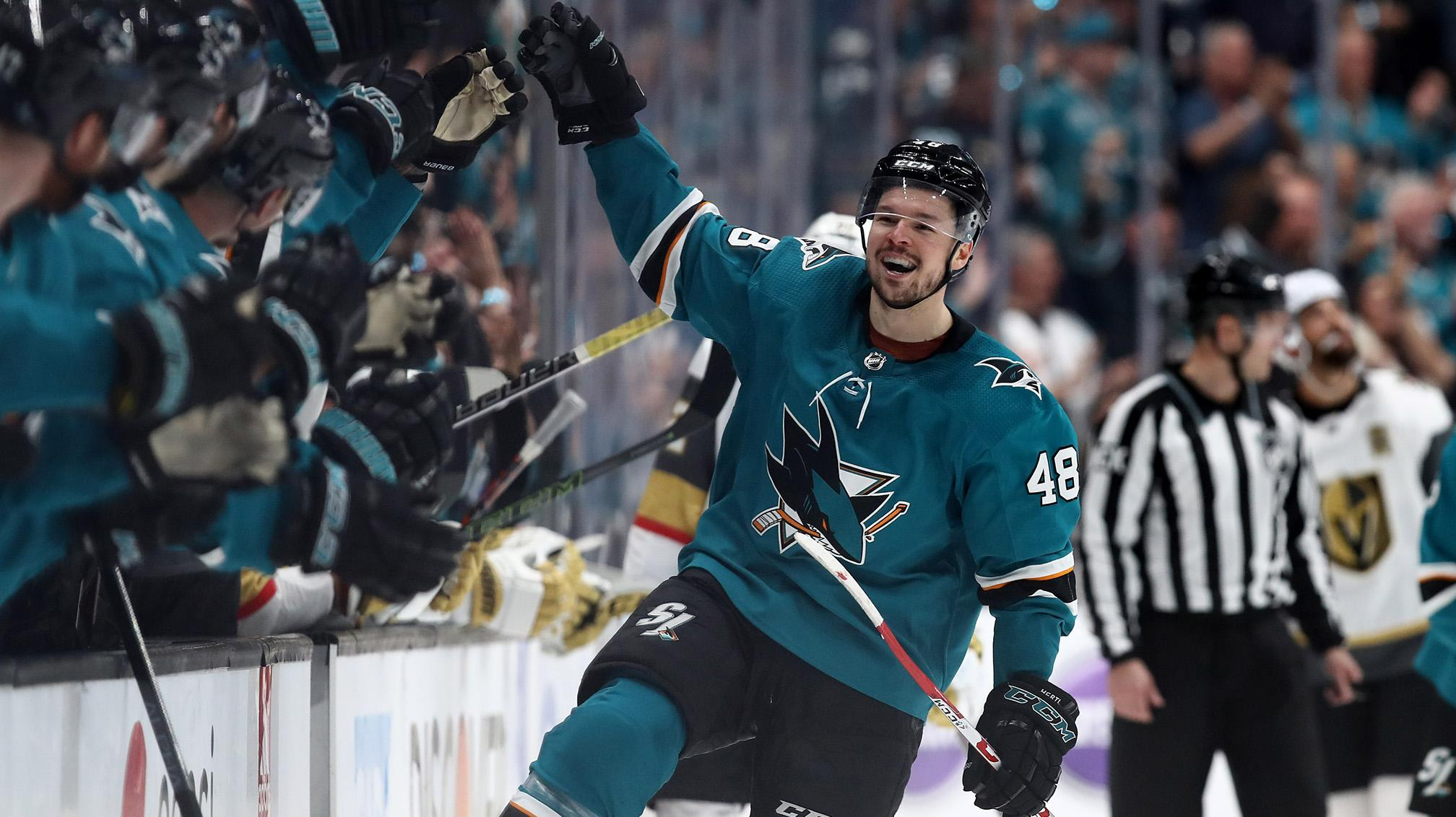 Daily Dose One Last Hertl The 5th News