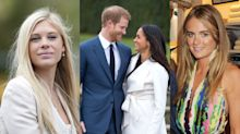 Who has Harry dated? From Chelsy to Cressida, a timeline of the Prince's love life