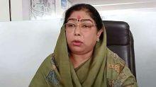 BJP Cancels Ticket to Kuldeep Sengar's Wife in UP Panchayat Polls