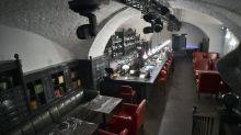 特工專用 曾用作招募特工餐廳 重新開業