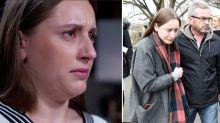Body language expert reveals pivotal moment in Sarah Ristevski's 60 Minutes interview
