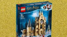 The best Lego Harry Potter sets, from the Clock Tower to Great Hall