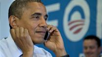What Team Obama is watching on election night